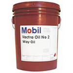 Масло Mobil Vactra Oil №2
